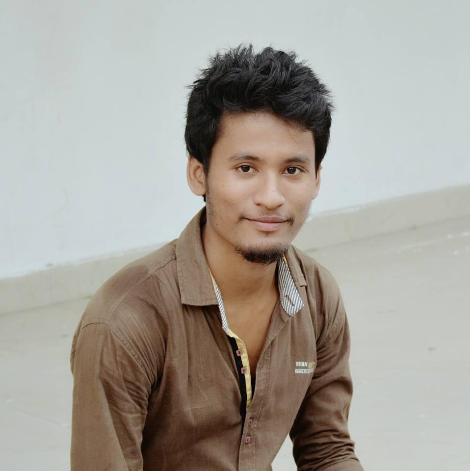 Raktim Bikash Gogoi-Freelancer in Guwahati,India