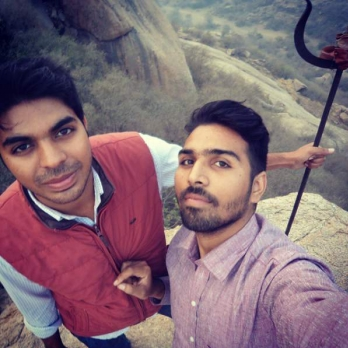 Sumit Sangwan-Freelancer in Jaipur,India