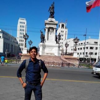 Harsh Tekriwal-Freelancer in Noida,India