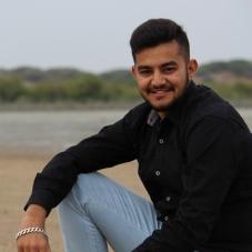 Mohammed Modi-Freelancer in Ahmedabad,India