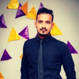 Uden Chandana-Freelancer in Colombo,Sri Lanka