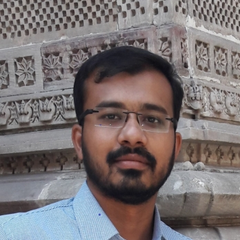 Romil Shah-Freelancer in Ahmedabad,India