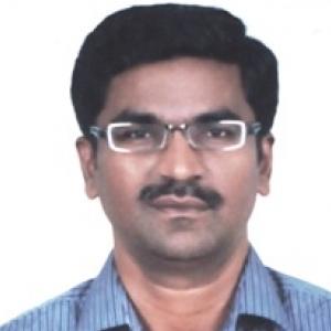 Vetrivel Santhanam-Freelancer in Coimbatore,India