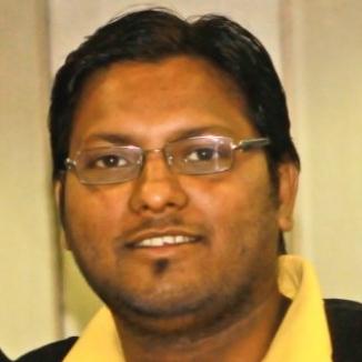 Rajesh Prajapati-Freelancer in Vadodara,India