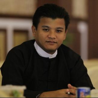 Khaing Minn Nyo-Freelancer in ,Myanmar