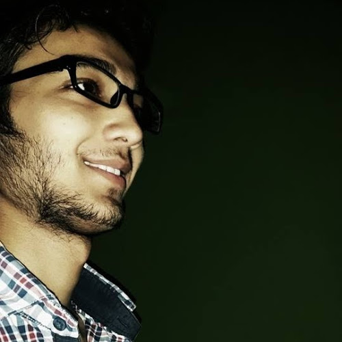 Dhruv Gupta-Freelancer in ,India