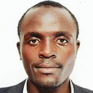 John Oketch-Freelancer in ,Kenya