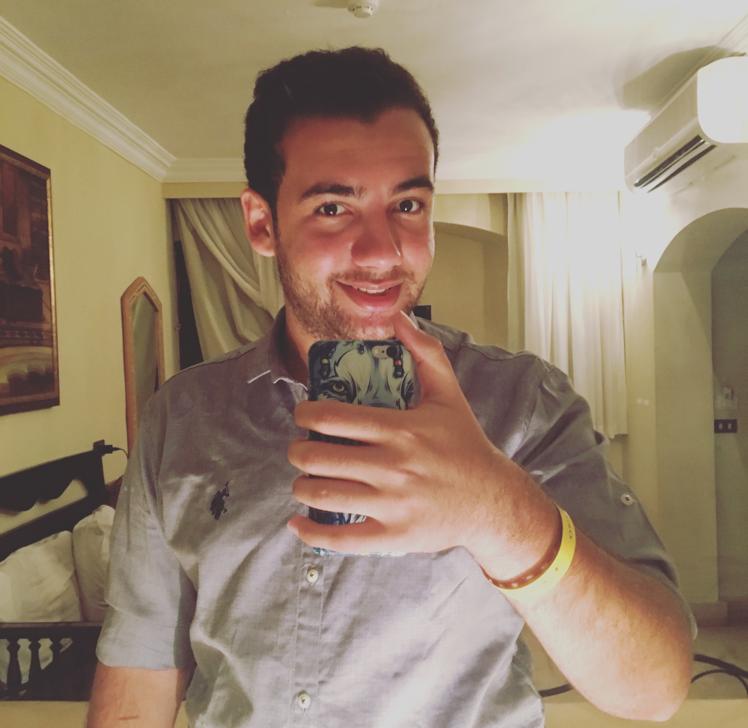 Bassam Nasser-Freelancer in Al Warraq,Egypt