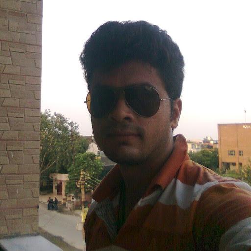 Ram S-Freelancer in Delhi,India