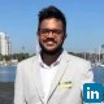Ashutosh Patra-Freelancer in Tampa/St. Petersburg, Florida Area,USA