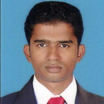Joji Thomas-Freelancer in Bangalore,India