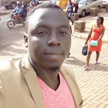 Napoleon Mithras-Freelancer in Kampala,Uganda