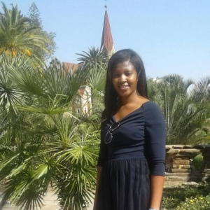 Elizabeth Ndeshitile-Freelancer in Windhoek,Namibia