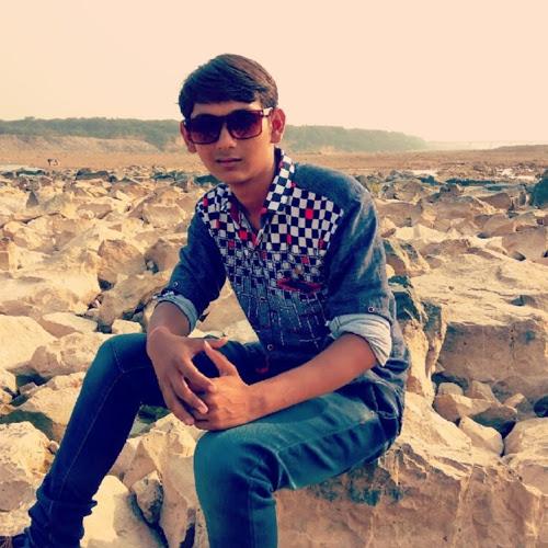 Kishan Panchal-Freelancer in Ahmedabad,India