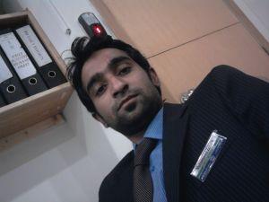 Mohammad Zohaib-Freelancer in Seri Kembangan,Malaysia