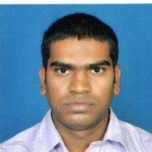 Kirtikumar Patel-Freelancer in Vadodara,India