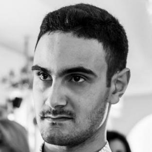 Andreas Palazis-Freelancer in Limassol,Cyprus