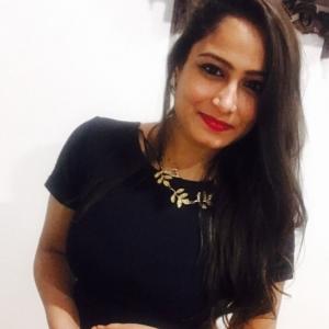 Diksha Jain-Freelancer in Jaipur,India