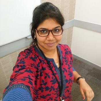 Himabindu Chamala-Freelancer in Hyderabad Area, India,India