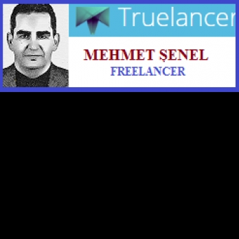 Mehmet Senel-Freelancer in Kutahya,Turkey