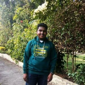 Akshat Agarwal-Freelancer in Rewari,India