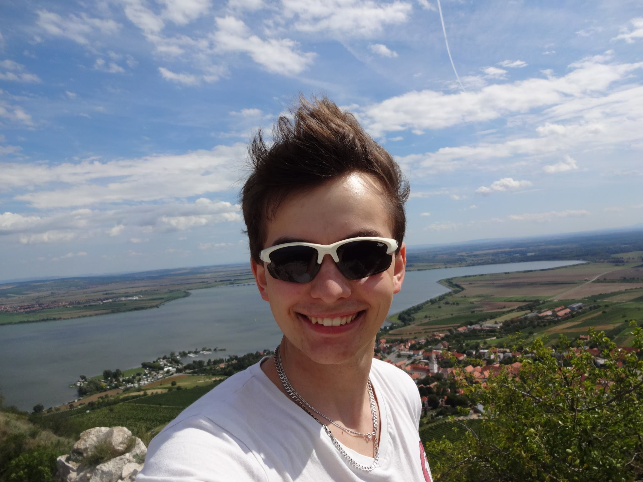Vasek Rydlo-Freelancer in ,Czech Republic