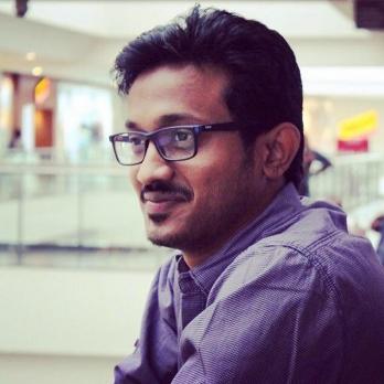 Vasu-Freelancer in Visakhapatnam,India