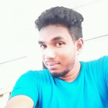 Roshan Shah-Freelancer in Colombo,Sri Lanka