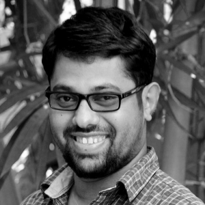Midhunshah Hussain-Freelancer in Kochi,India