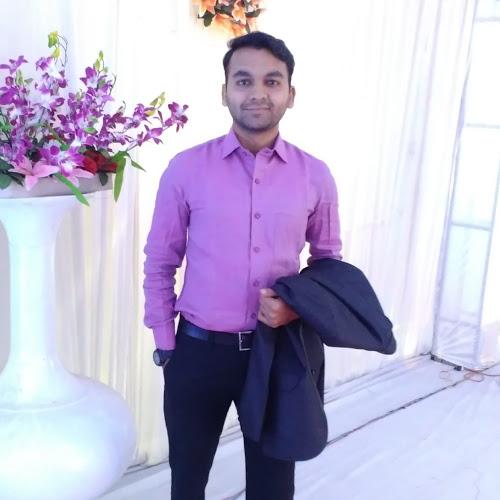 Daksh Kacha-Freelancer in Rajkot,India
