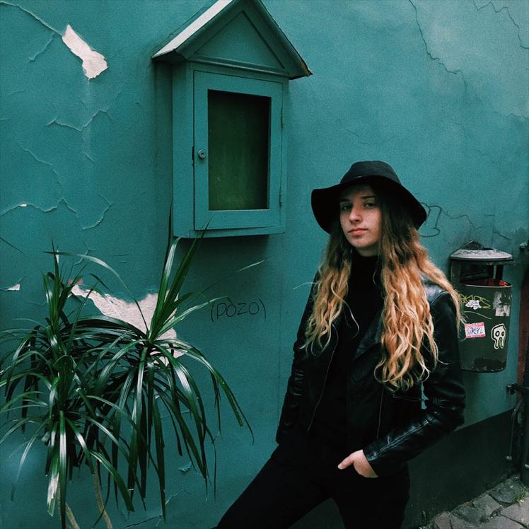 Alina Kaminska-Freelancer in Liepaja,Lativa