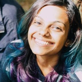 Deepti Varma-Freelancer in Kochi,India