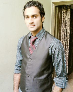 Naveed Anjum-Freelancer in Faisalabad,Pakistan