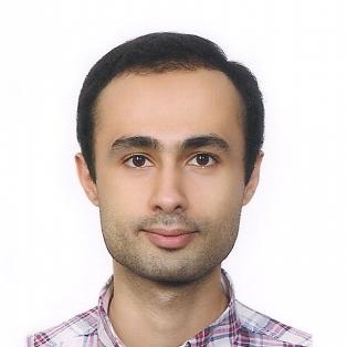 Arash Jafari-Freelancer in Newark,USA