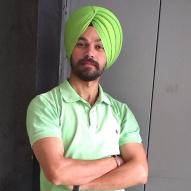 Kamaljit Singh-Freelancer in ,India