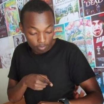 Simon Irungu-Freelancer in Nairobi,Kenya