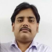 Nripendra Tiwari-Freelancer in ,India