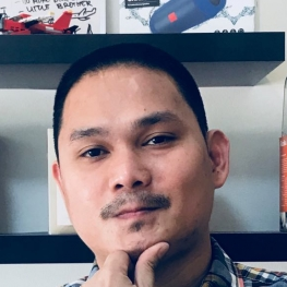 Roman Yap-Freelancer in Marikina City,Philippines
