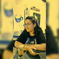 Sraboni Chatterjee-Freelancer in Kolkata,India