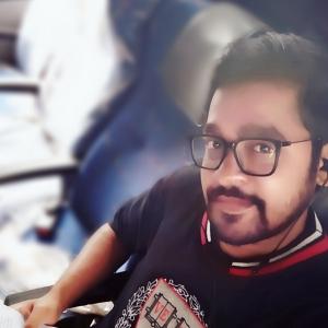 Nkhil Tidke-Freelancer in ,India