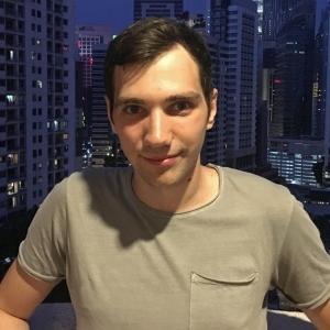 Daniel Varga-Freelancer in Kuala Lumpur,Malaysia
