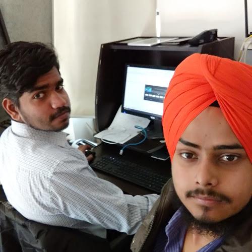 Gurjap Singh-Freelancer in Ernakulam,India