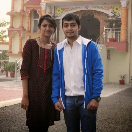 Anshul Tiwari-Freelancer in Bhopal,India