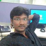 Gajendran-Freelancer in Madurai,India