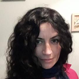 Maryna Verkholaz-Freelancer in Mykolaiv,Ukraine