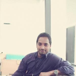 Anil Sunkara-Freelancer in Hyderabad,India