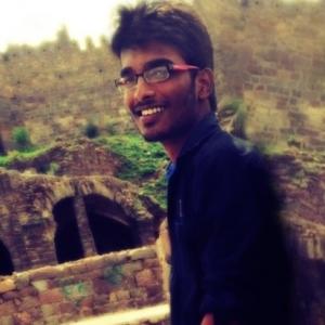 Nagarjuna Appana-Freelancer in Vijayawada,India