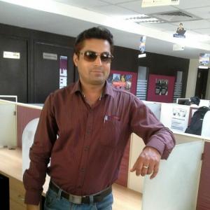 Nagendra Tiwari-Freelancer in ,India