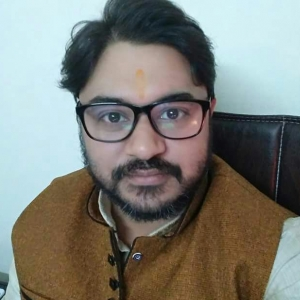 Astroguru Anshul-Freelancer in ,India