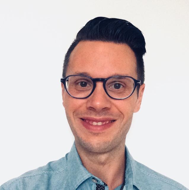 Marco Michieli-Freelancer in Paris,France